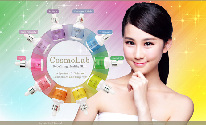 website-design-cosmo-lab-1